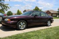 Picture of 1999 Pontiac Bonneville 4 Dr SSEi Supercharged Sedan, exterior