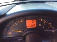 Picture of 1993 Chevrolet Corvette Convertible, interior