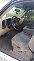 Picture of 2002 GMC Sierra 2500HD 4 Dr SLE Crew Cab SB HD, interior