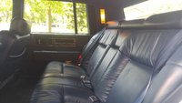 Picture of 1993 Cadillac DeVille Base Sedan, interior, gallery_worthy