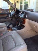 Picture of 2006 Lexus LX 470 Base, interior