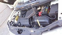 Picture of 2008 Lincoln MKX Base, engine