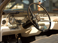 Picture of 1966 Cadillac Eldorado, interior