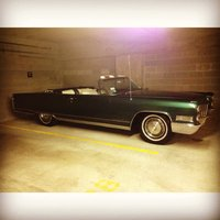 Picture of 1966 Cadillac Eldorado, exterior, gallery_worthy