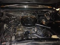 Picture of 1966 Cadillac Eldorado, engine
