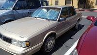 Picture of 1995 Oldsmobile Ciera 4 Dr SL Sedan, exterior