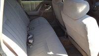 Picture of 1995 Oldsmobile Ciera 4 Dr SL Sedan, interior