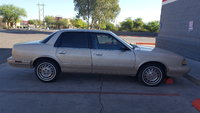 1995 Oldsmobile Ciera Picture Gallery