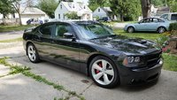 Picture of 2010 Dodge Charger SRT8 RWD, exterior, gallery_worthy