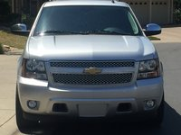 Picture of 2013 Chevrolet Tahoe LTZ, exterior