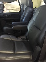 Picture of 2013 Chevrolet Tahoe LTZ, interior