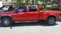 Picture of 1999 Chevrolet C/K 3500 Crew Cab Short Bed 4WD, exterior