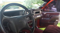 Picture of 1999 Chevrolet C/K 3500 Crew Cab Short Bed 4WD, interior