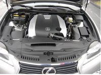 Picture of 2014 Lexus GS 350 AWD, engine