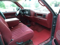 Picture of 1995 Dodge Ram 2500 LT Standard Cab LB 4WD, interior