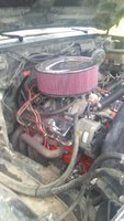 Picture of 1985 Chevrolet C/K 20, engine