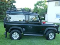 Picture of 1990 Land Rover Defender, exterior, gallery_worthy