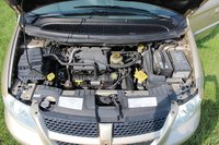 Picture of 2001 Dodge Grand Caravan 4 Dr Sport Passenger Van Extended, engine