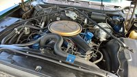 Picture of 1968 Cadillac DeVille, engine, gallery_worthy