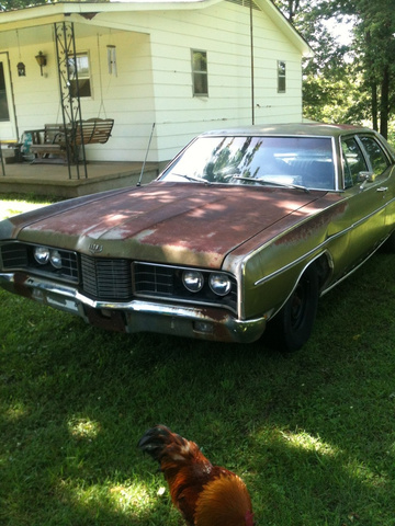 Picture of 1970 Ford LTD