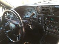 Picture of 2003 Chevrolet Blazer 4 Door LS 4WD, interior