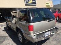 Picture of 2003 Chevrolet Blazer 4 Door LS 4WD, exterior