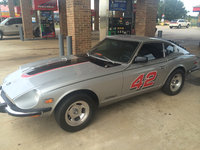 1974 Datsun 260Z Picture Gallery
