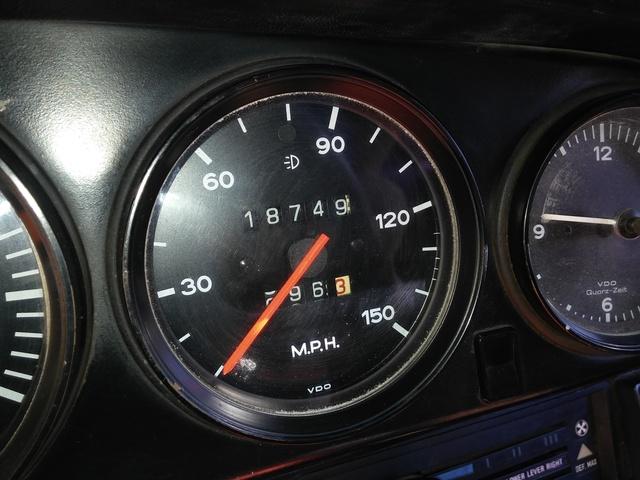 Picture of 1974 Porsche 911 S, interior