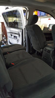 Picture of 2013 Nissan Armada SV 4WD, interior