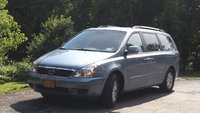 Picture of 2012 Kia Sedona LX, exterior