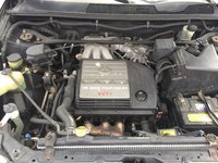Picture of 2001 Toyota Highlander Base V6, engine