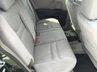 Picture of 2001 Toyota Highlander Base V6, interior
