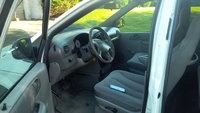 Picture of 2003 Chrysler Voyager 4 Dr LX Passenger Van, interior