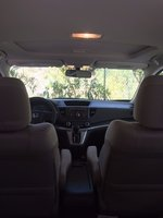 Picture of 2014 Honda CR-V EX, interior