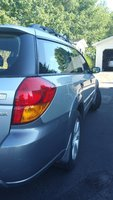Picture of 2007 Subaru Outback 2.5i Basic, exterior