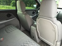 Picture of 2007 Chevrolet Equinox LS AWD, interior