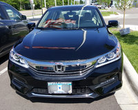 Picture of 2016 Honda Accord EX