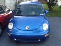 Picture of 1999 Volkswagen Beetle 2 Dr GL Hatchback, exterior