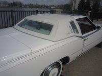 Picture of 1978 Cadillac Eldorado, exterior