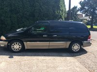 Picture of 2003 Ford Windstar Limited, exterior