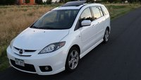Picture of 2007 Mazda MAZDA5 Grand Touring, exterior