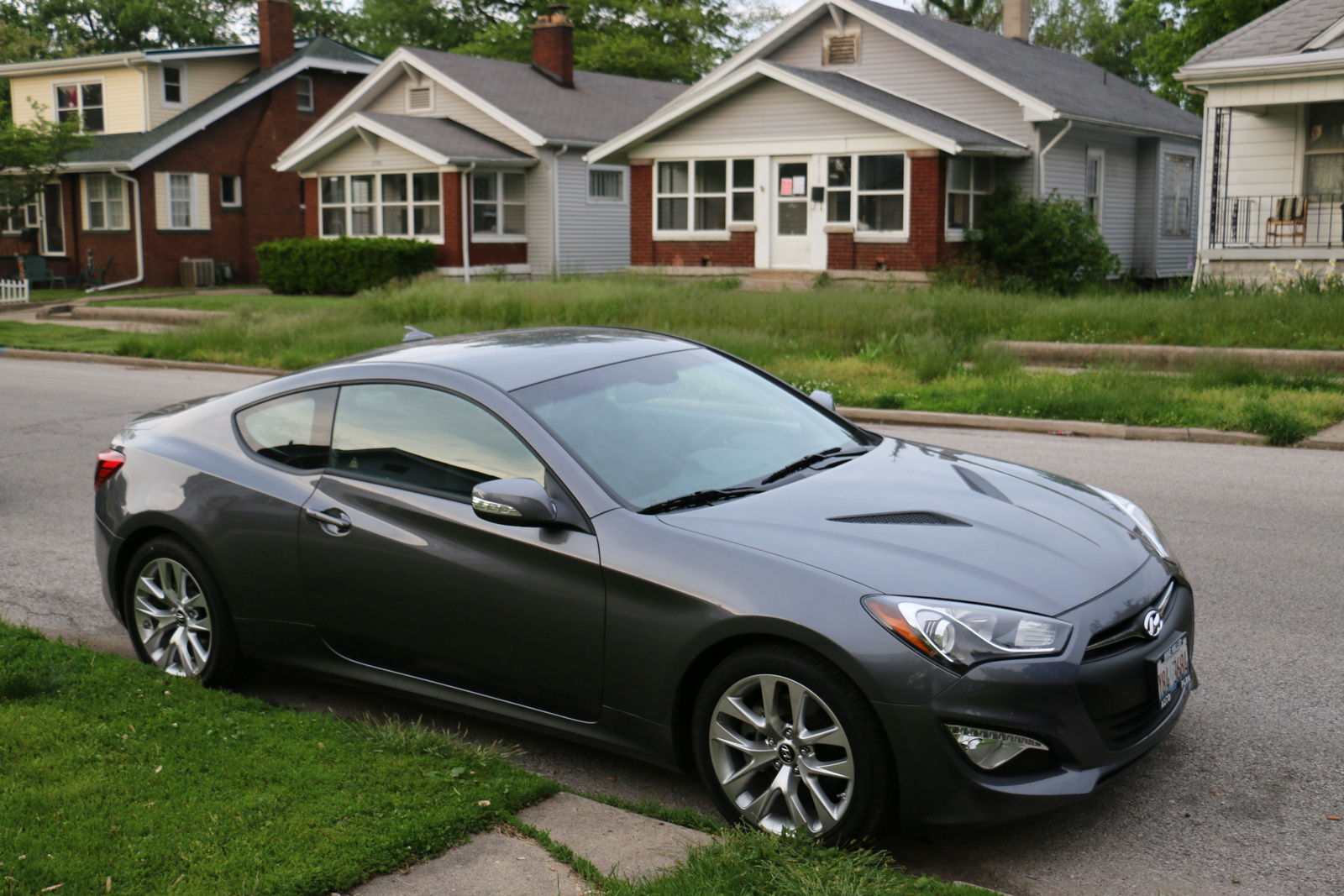 hyundai genesis coupe - photo #10