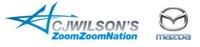 CJ Wilson Mazda of Ventura logo