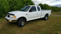Picture of 1997 Ford F-250 3 Dr XLT 4WD Extended Cab SB, exterior