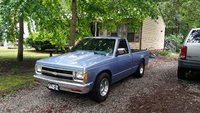 Picture of 1982 Chevrolet S-10 STD Standard Cab SB, exterior