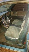 Picture of 1982 Chevrolet S-10 STD Standard Cab SB, interior
