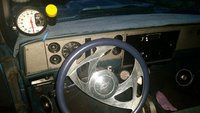Picture of 1982 Chevrolet S-10 STD Standard Cab SB, interior, gallery_worthy