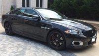 Picture of 2014 Jaguar XJR LWB, exterior