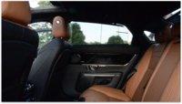 Picture of 2014 Jaguar XJR LWB, interior