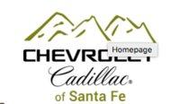 Chevrolet Cadillac of Santa Fe logo